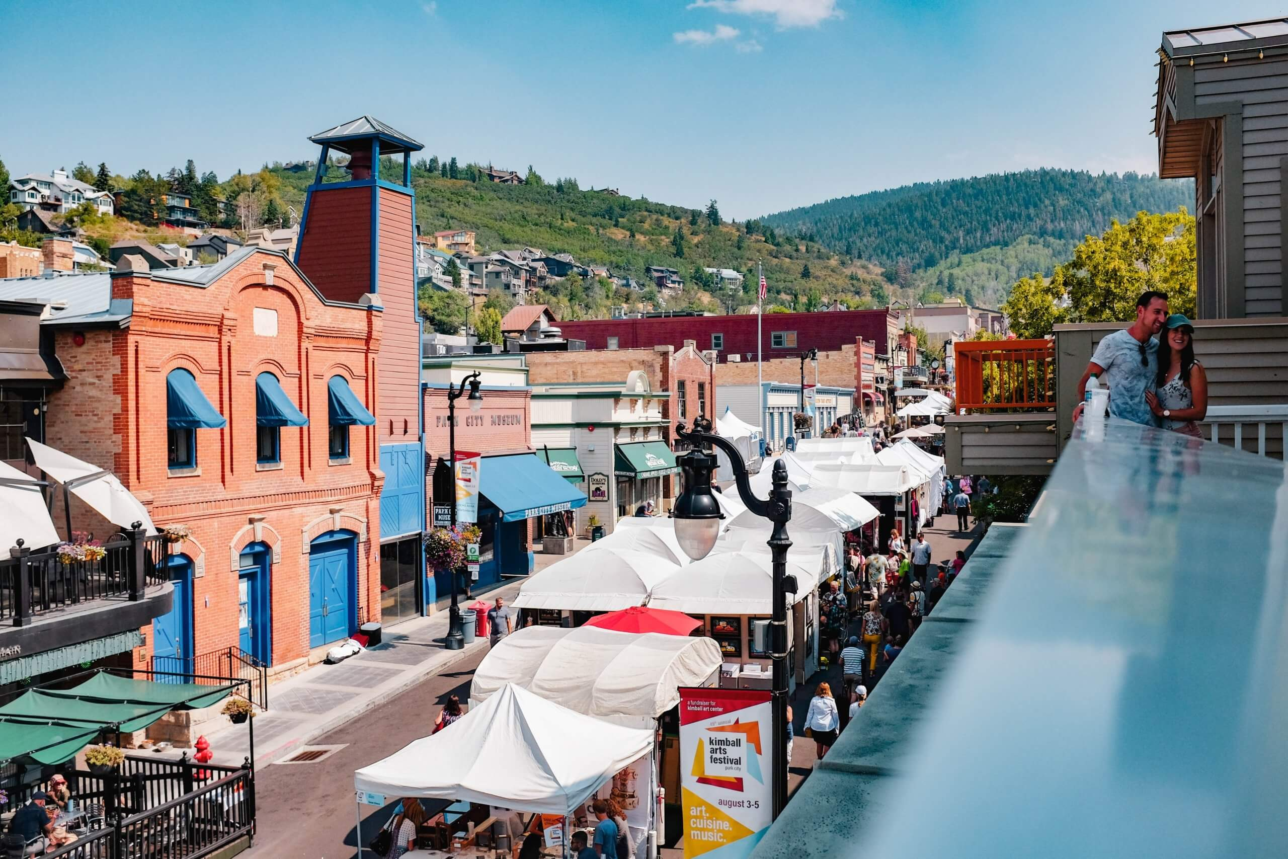 Park City Attractions